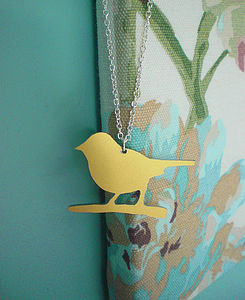 Robin Necklace - necklaces & pendants