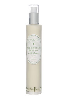 Wild Rose And Soapwort Gentle Cleanser