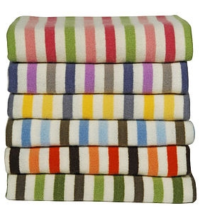 Cashmere Baby Blankets - children's accessories
