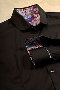 Penny Black Shirt