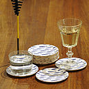 Four Fish Shoal Coasters
