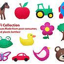 Eco-Fi Collection