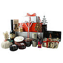 Christmas Star Hamper