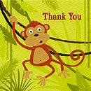 Ps129 - thank you monkey low