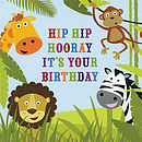 Jb107 - hip hip hooray