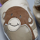 Pre shoes funky monkey baby shoe