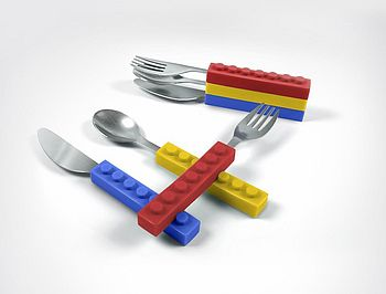 Snack And Stack Utensils