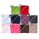 colour range of hooded blankets