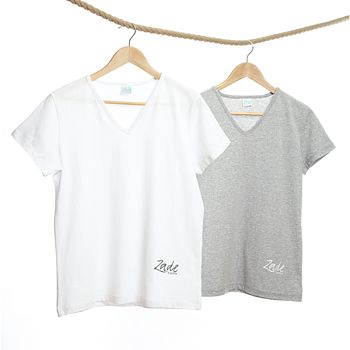 Men's Sleep T-shirt