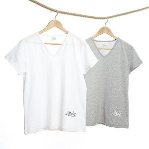 Men's Sleep T Shirt