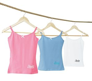 Camisole Top - tops & t-shirts