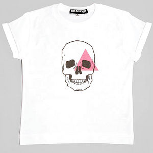 Little Punktress T Shirt - t-shirts & tops