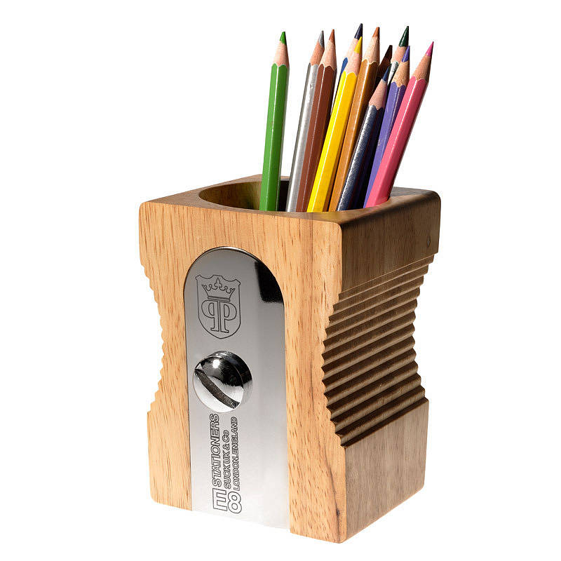 Sharpener Desk Tidy By All Things Brighton Beautiful