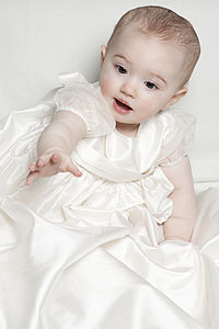 Christening Gown 'Coco'