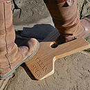 Bootjack4high