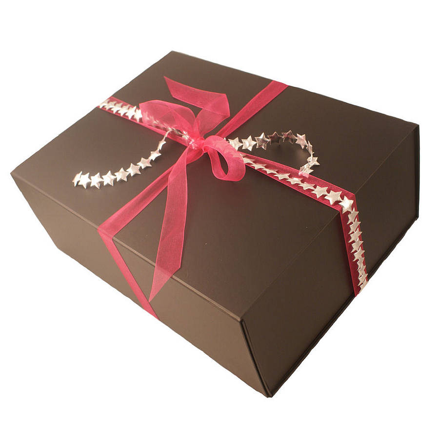 Fabelle Chocolate Box | Worldstar |Luxury Chocolate Box