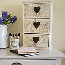 Heart map drawers 2