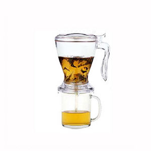 Filtering Tea Maker - kitchen accessories