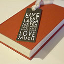 'live laugh love'