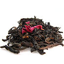Black Tea Scented With Rose 125g