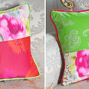 FOLKSY CUSHION#6