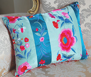 MANDALAY CUSHION - cushions