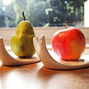 apple and pear snail