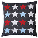 Multi Star Cushion