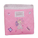 Fairy Applique Storage Bag
