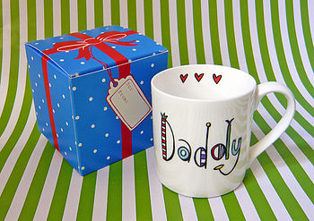 Best Dad Ever / Daddy Mugs
