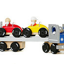 Junior Car Transporter
