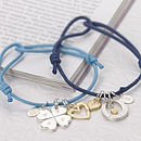 Love Knot Friendship Bracelets