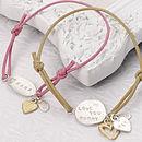 Mama Friendship Bracelets
