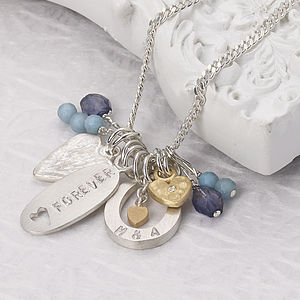 Forever Love Necklace - women's jewellery
