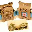 'The Big Chill' Handmade Soap