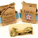 'The Big Chill' Handmade Soap