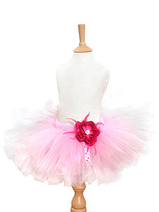 Blossom Tutu - shop by occasion