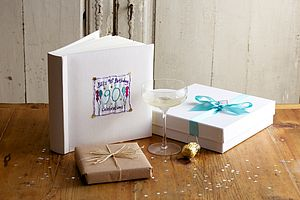 Personalised Birthday Album