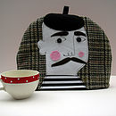 Gentleman Tea Cosy