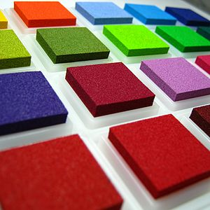 Ink Pads - More Colours - stamps & inkpads