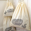 Drawstring Bags Set: Mother's Day Special Set