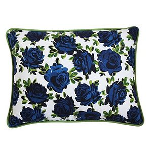 Francis Flower Cushion