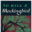 'To Kill A Mockingbird' Poster