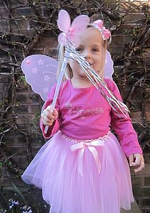 Perfect Pressie - Princess Fairy Set - stocking fillers under £15