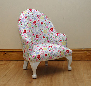 Little Robyn Chair - furniture