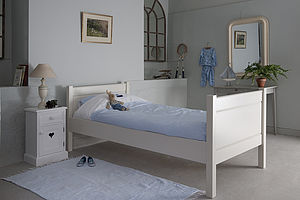 New England Bed - children's furniture