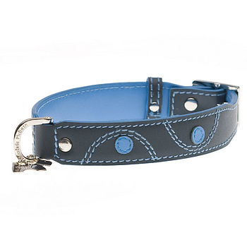 Keado Blue Collar