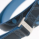 Keado Blue Wide Lead