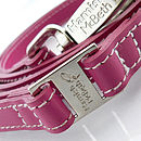Savile Row Pink Lead