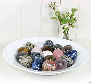 Mineral Eggs - easter toys & games